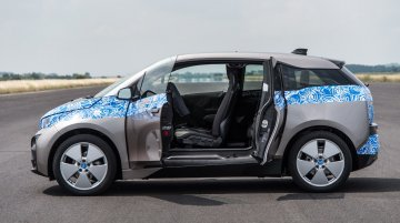 BMW i3 to be priced as much as a 3 Series, new details and images emerge