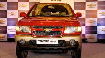 General Motors India recalls 1.14 lakh units of Tavera