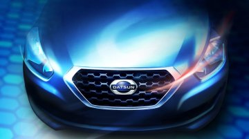 Report - Go+ and I2 to bolster Datsun's Indian lineup by 2016, entry-sedan not in contention