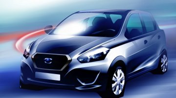 Could these be one of the names Datsun's finalized for the K2?