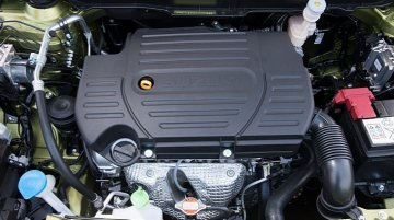 2014 Suzuki SX4 S-Cross engine specs released; diesel motor is a Fiat MultiJet
