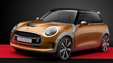 Engine details of 2014 Mini now available