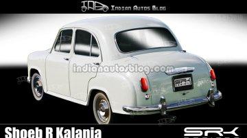 Hindustan Motors to launch Ambassador sub-4m version next fiscal
