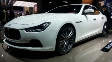 Official Trailer - Get aquainted with the Maserati Ghibli