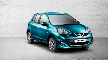 Nissan India recalls Sunny, Micra to fix engine switch and airbags - Report