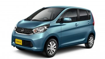 Nissan Dayz minicar receives 30,000 orders in a month