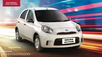 Kenichiro Yomura to IAB - Low Cost Nissan Micra Active Diesel under consideration