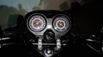 IAB Report - Honda's 160 cc motorcycle launch pushed to early November