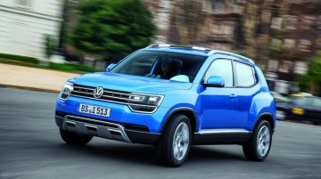 Report - VW's EcoBoost-rivaling 1L TSI engine coming soon