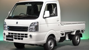 Suzuki introduces new gen Carry in Japan; Is the LCV planned for India?