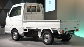 Report - Maruti's first diesel engine to power Carry LCV
