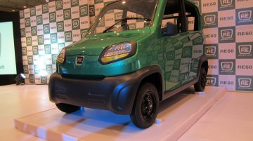 Report - Quadricycles to start plying Indian roads from October