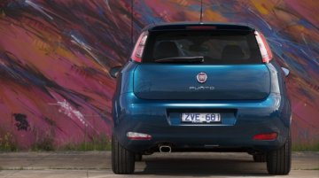 Report - Fiat Punto faces the axe as brand looks to go upscale with a 500 derivative