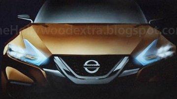 USA - Nissan keen to retain Maxima, precursor to its replacement NAIAS-bound