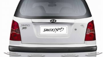 Report - Production of Hyundai Santro & Chevrolet Spark to end in India