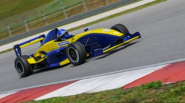 Feature - IAB spends a day at Michelin Pilot Experience in Sepang and comes home with a trophy!