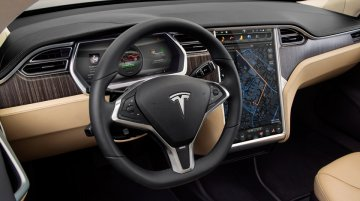 USA - Tesla was the most searched car brand on Google in 2013