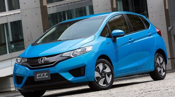 Japan - 2014 Honda Fit/Jazz launched at 1.26 million Yen