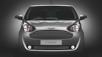 Report - Aston Martin ends production of the badge-engineered Cygnet