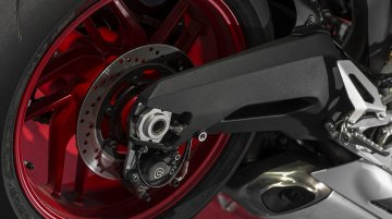 Ducati 899 Panigale world premieres in Frankfurt