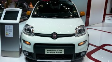 Report - Future Fiat Panda family to include an upscale Qashqai rival