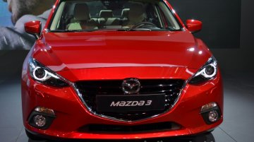 Report - 2015 Mazda2 to take the Micra's feminine design route
