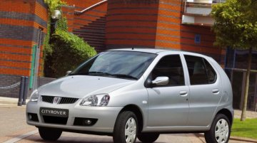 UK - CityRover (Tata Indica) voted 'Top 10 Worst Cars' over the last 25 years