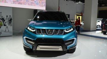 Report - Maruti Suzuki to bring iV-4 concept and Celerio to Auto Expo 2014