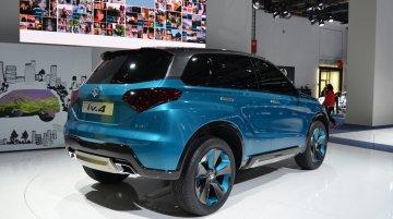 Report - Suzuki iV-4 mini SUV to be slotted between Jimny and Grand Vitara