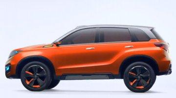 Video - Suzuki's designer Takehito Arai talks about the iV-4 SUV's styling
