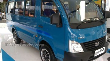 Indonesia Live - Tata Super Ace 'Angkot' revealed