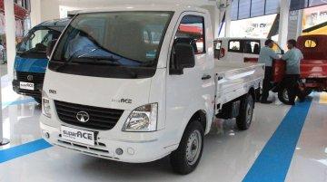Indonesia - Tata Super Ace introduced at 95 million Rupiah
