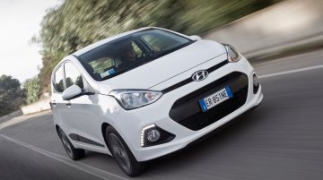 UK - New gen Hyundai i10 announced at the same starting price