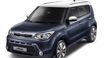 Korea - All-new Kia Soul unveiled to customers, launches on Oct 22nd