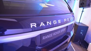 Land Rover to pit an ultra-luxurious Range Rover variant against the Bentayga - Report