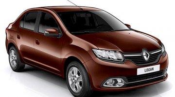 Brazil - Locally made Renault Logan revealed; Complete details inside