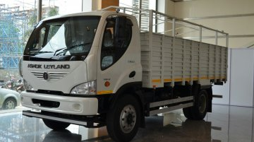 Report - Ashok Leyland puts Albonair and Avia on sale