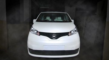 DC Design develops a custom interior package for the Nissan Evalia