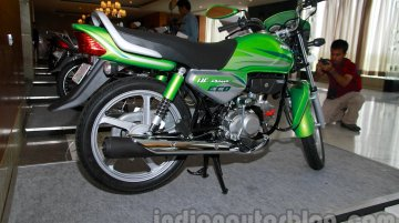 IAB Report - Hero HF-Deluxe Eco with enhanced aerodynamics, low rolling resistance tires launched at INR 50,500