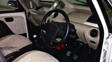 IAB Report - Power steering-equipped Tata Nano launching on Jan 16