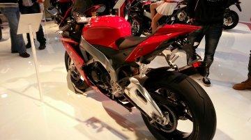 Report - Piaggio to showcase Aprilia, Moto Guzzi and Vespa products at 2014 Auto Expo