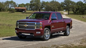 Video - 2014 Chevrolet Silverado High Country