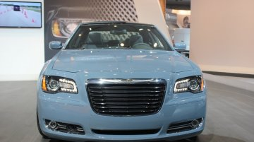 LA Live - 2014 Chrysler 300S