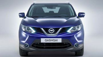 "IAB Report - Nissan's 5th crossover to be sub-Qashqai; Evoque-rivaling Qashqai coupe ""possible"""