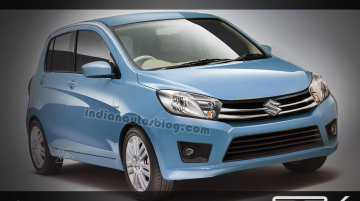 Report - Maruti Celerio to go clutchless with automated manual transmission