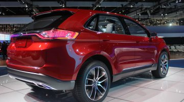 Report - Global car market to double in the next 20 years, says Bill Ford