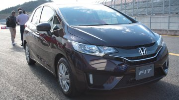 SCOOP! 2014 Honda Jazz to get 1.2L VTEC, 1.5L diesel for India, showcase at Auto Expo