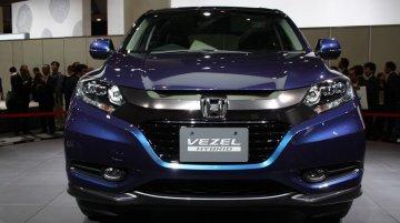 Honda Vezel (JDM)