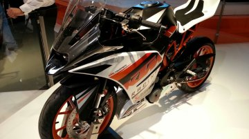 Brazil - KTM to re-enter with CKD operations by late 2014
