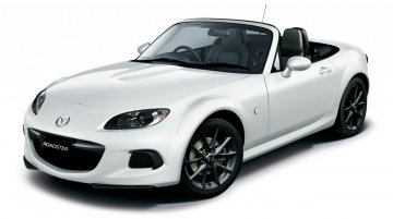 Report - Upcoming Mazda MX-5 to go on a diet